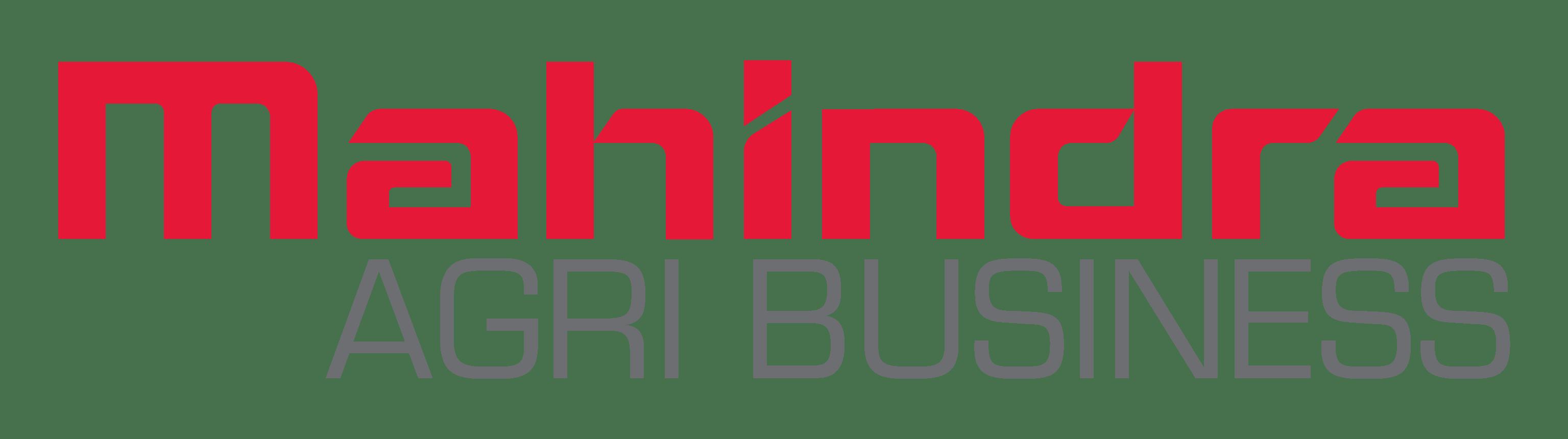 Mahindra Agri Logo